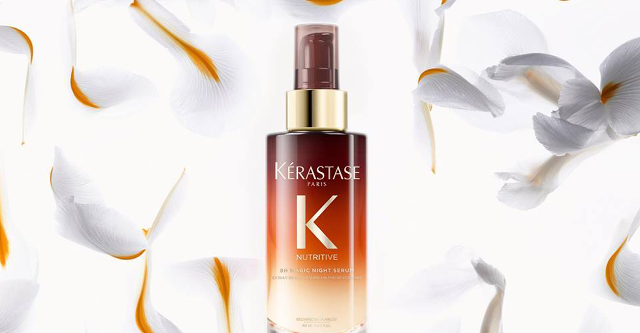8H Magic Night Serum • Kérastase